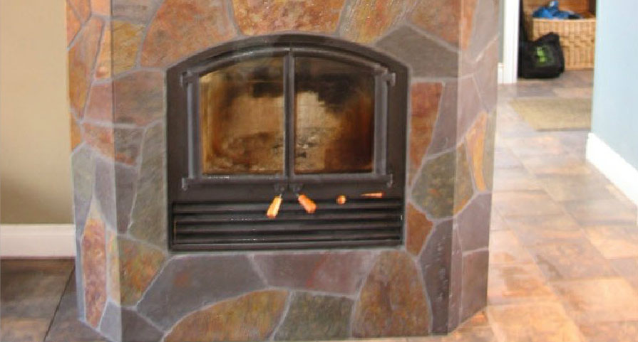 Fireplaces & Hearths