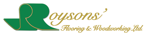 Roysons' Flooring & Woodworking Ltd.